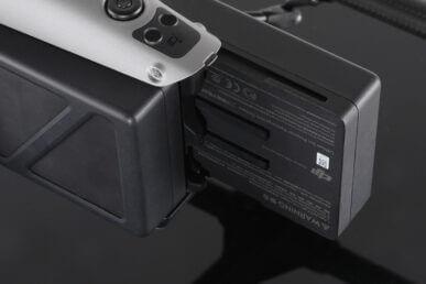 DJI Matrice 200 battery