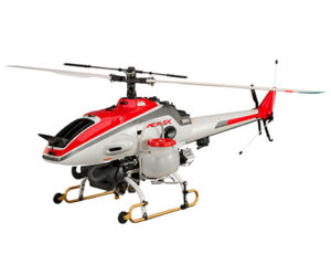 helicopter aircraft type