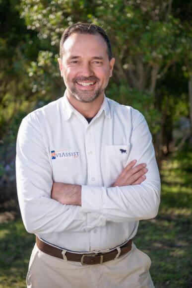 Sydney drone training instructor