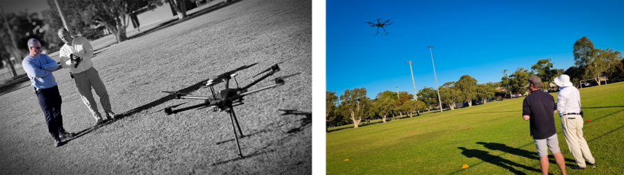 remote-pilot-licence-upgrade-multirotor-25kgs